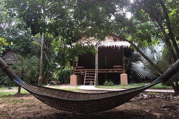 Family Thai Bamboo House